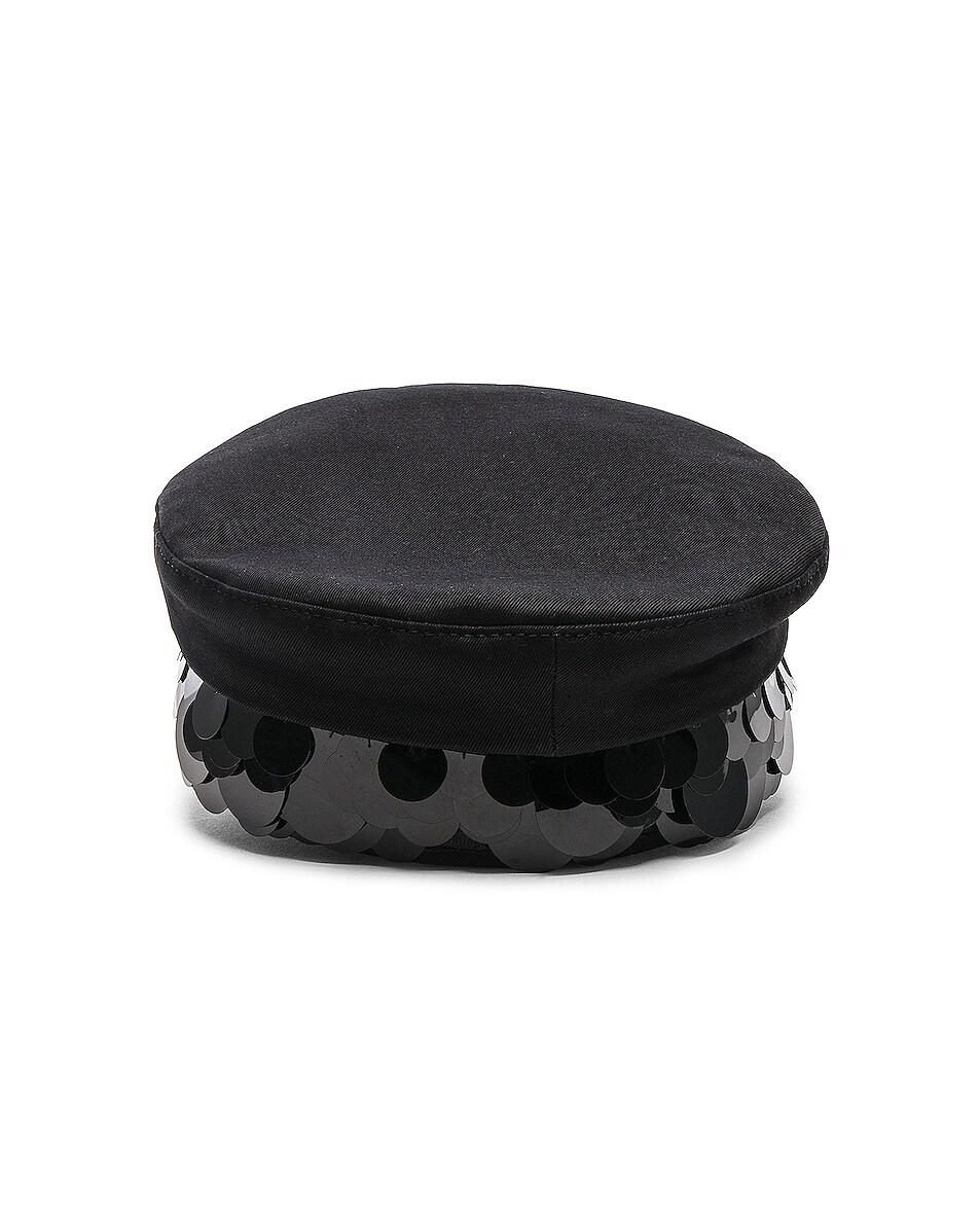 Image 4 of RtA x Ruslan Baginskiy Hat in Black