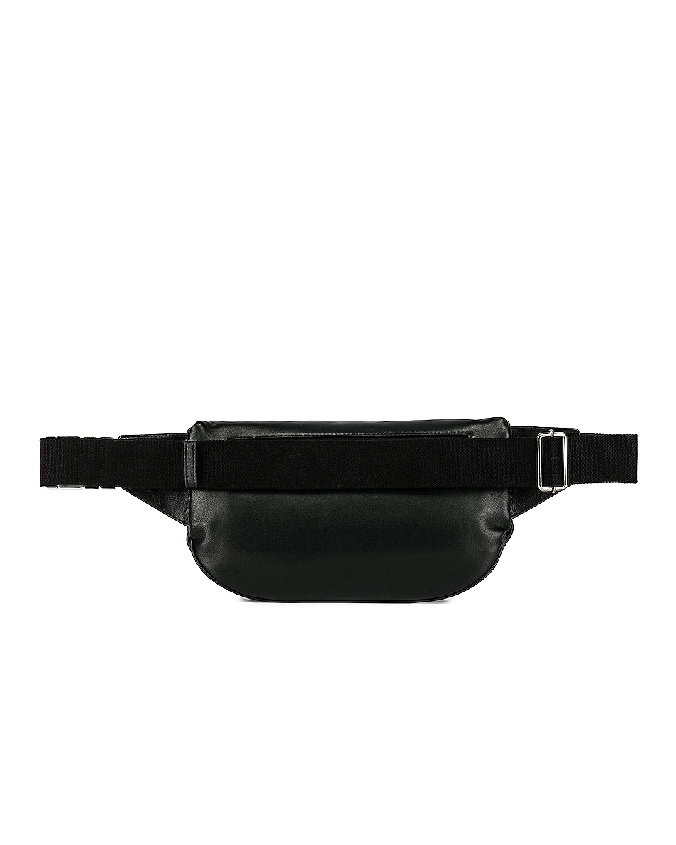 Image 3 of Saint Laurent Pouch in Black