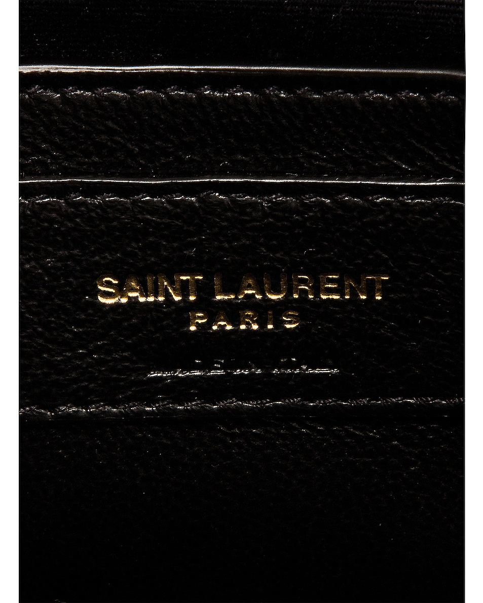 Image 7 of Saint Laurent Bag Manhattan in Crema Soft