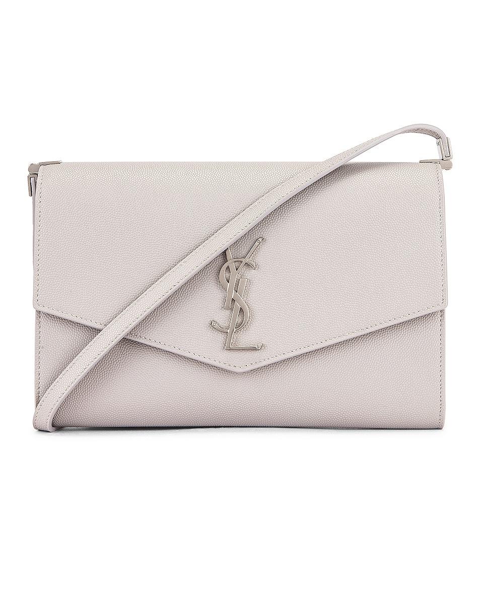 Image 1 of Saint Laurent Wallet Bag in Granite