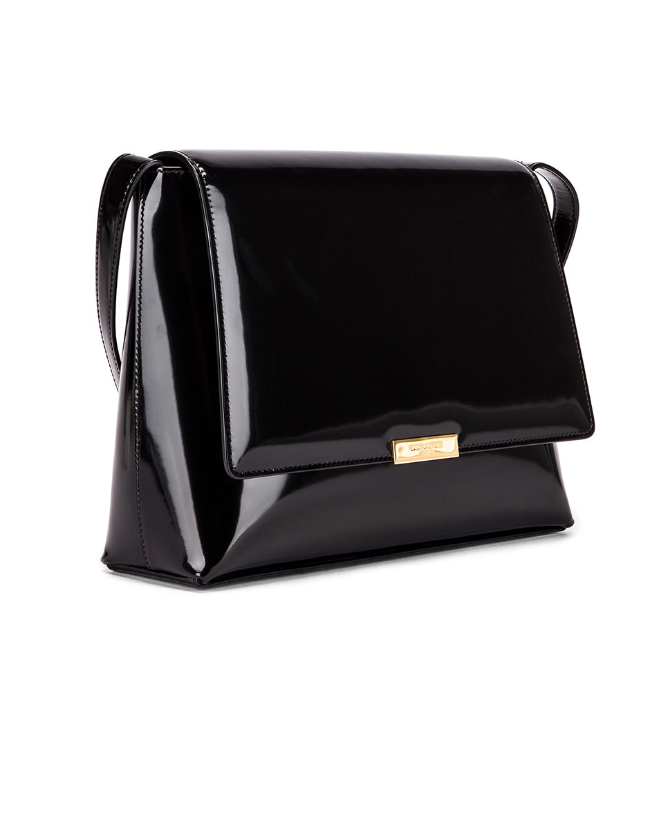 Image 3 of Saint Laurent 90s Bag in Black