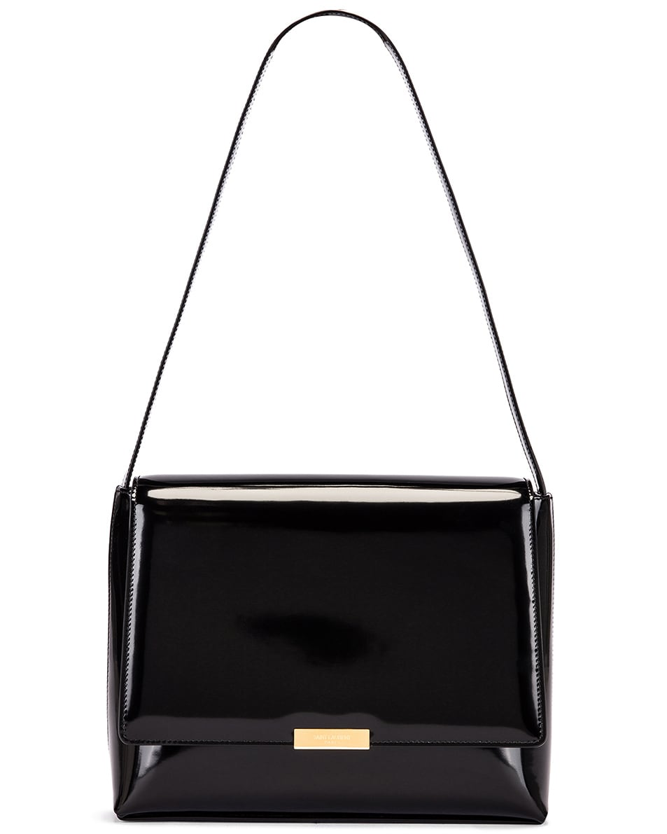 Image 5 of Saint Laurent 90s Bag in Black