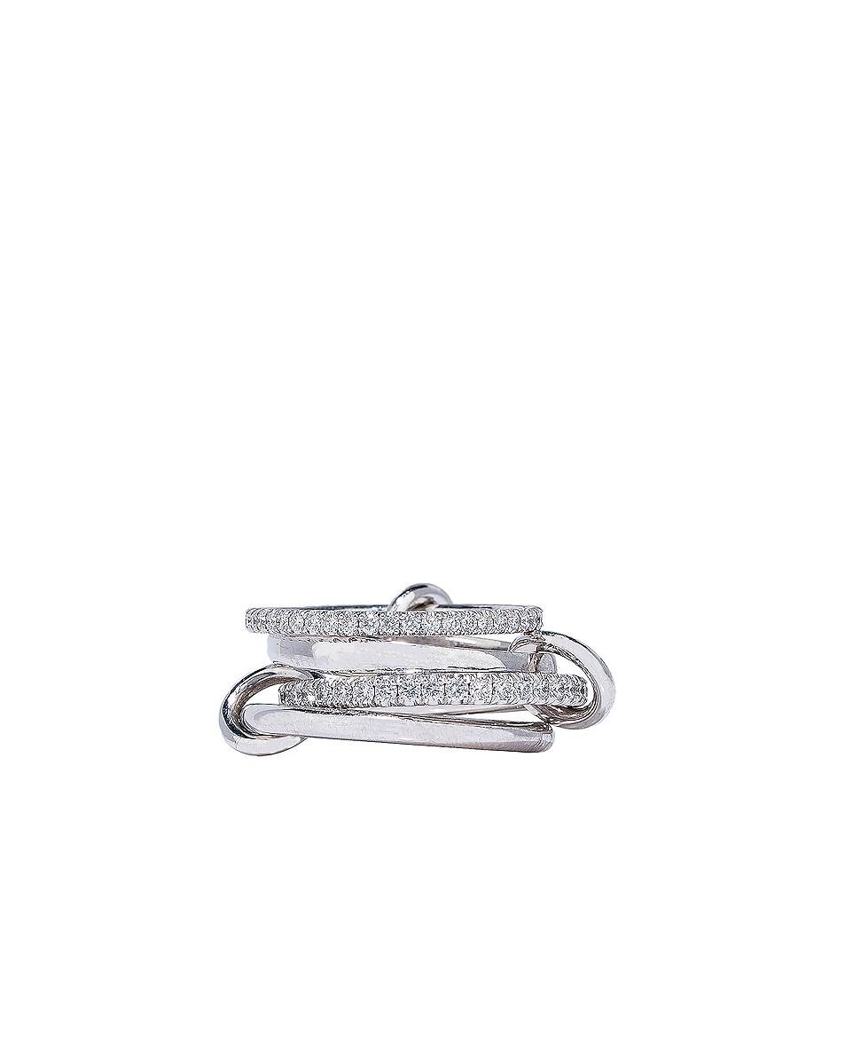 Image 1 of Spinelli Kilcollin Polaris WG Ring in 18K White Gold
