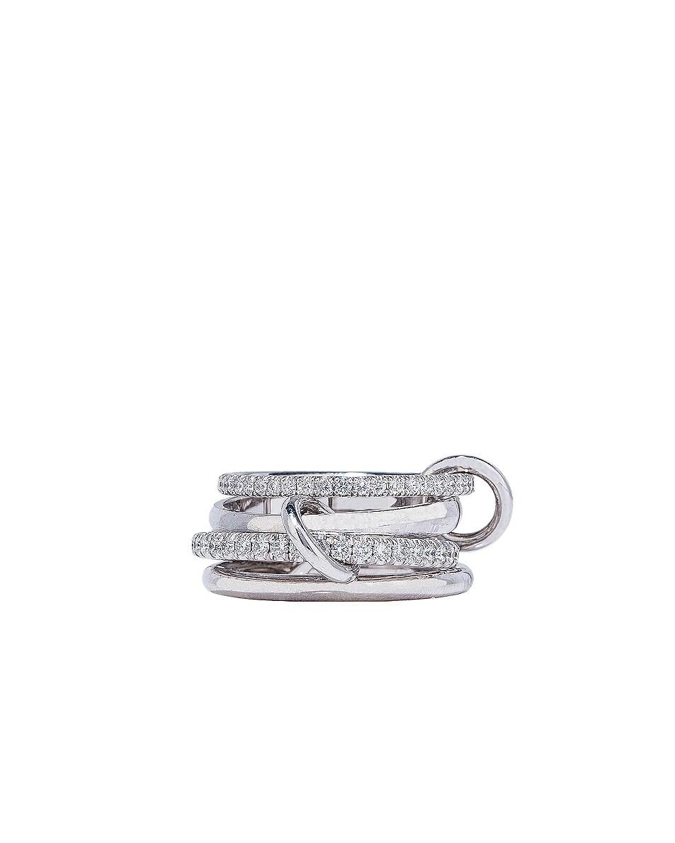 Image 2 of Spinelli Kilcollin Polaris WG Ring in 18K White Gold