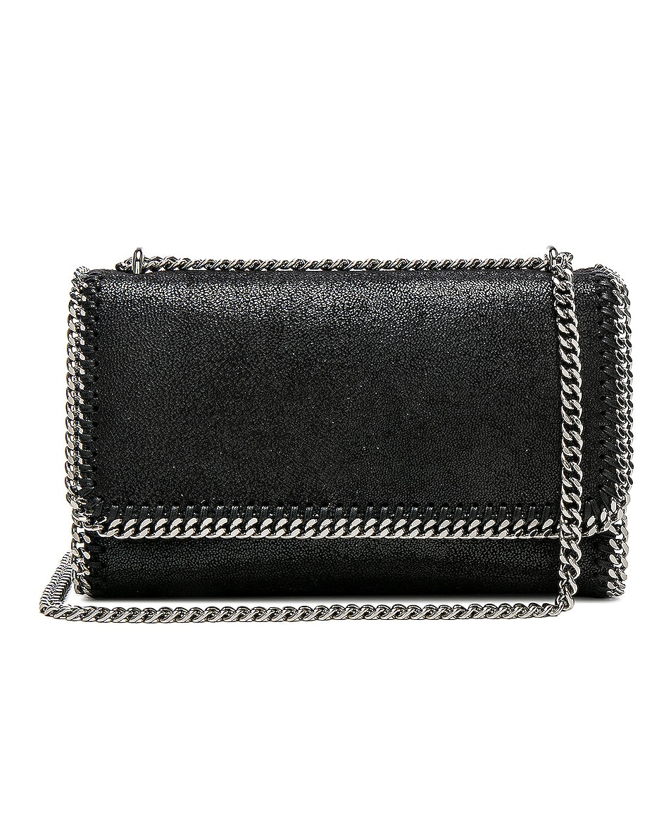 Image 1 of Stella McCartney Shoulder Bag in Black