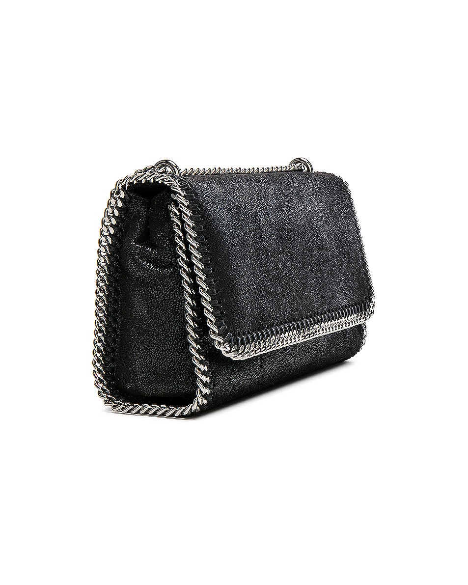 Image 4 of Stella McCartney Shoulder Bag in Black