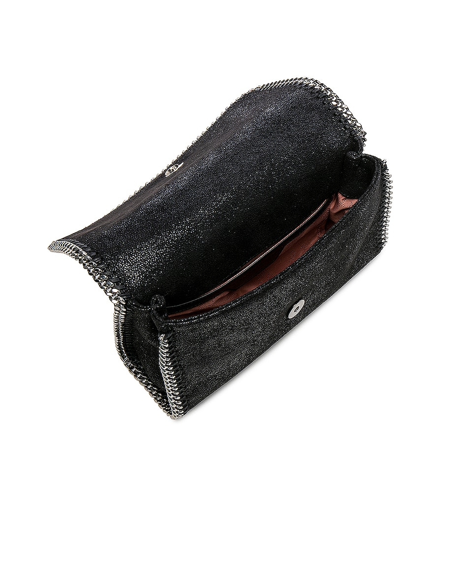 Image 5 of Stella McCartney Shoulder Bag in Black