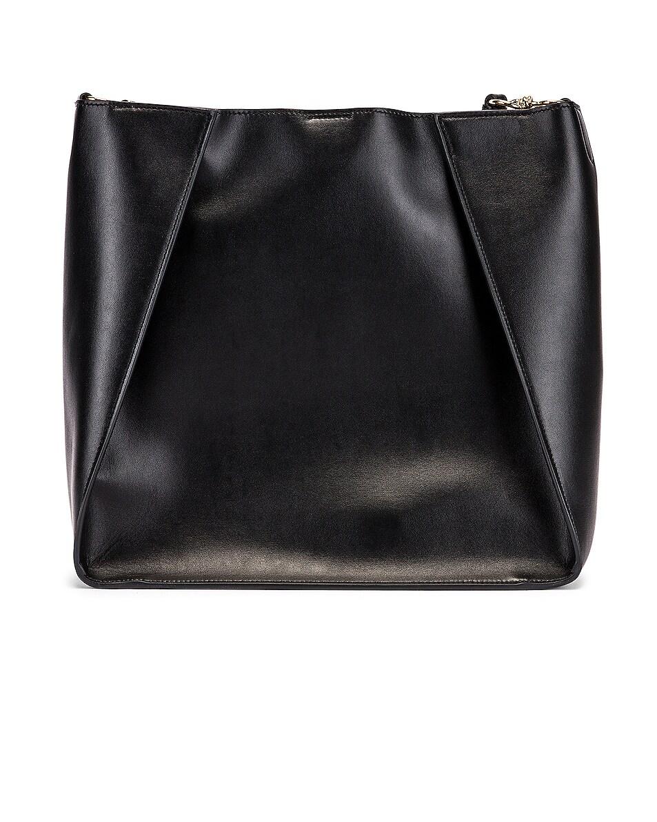 Image 3 of Stella McCartney Medium Crossbody Bag in Black