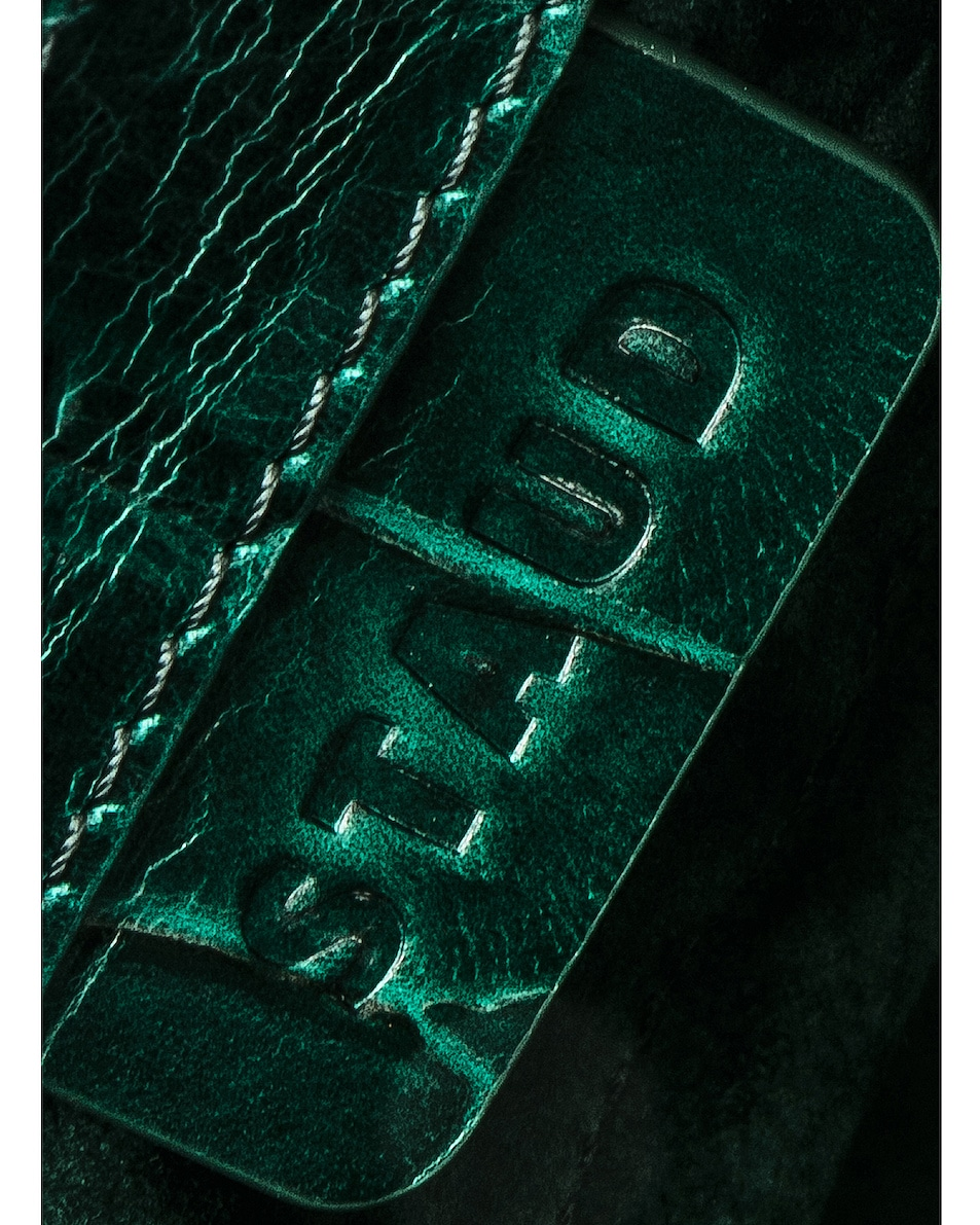 Image 7 of Staud Bissett Bag in Jade