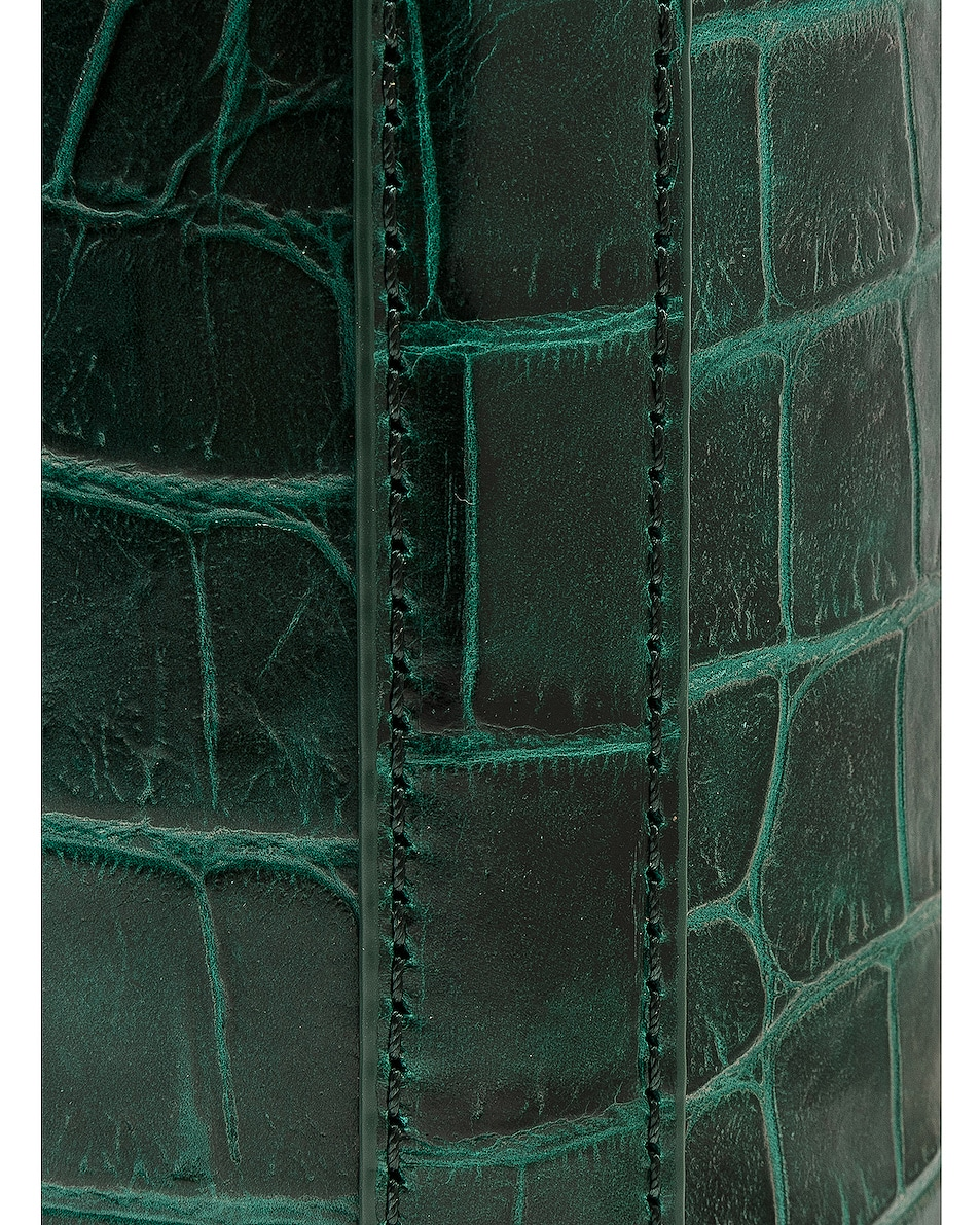 Image 8 of Staud Bissett Bag in Jade