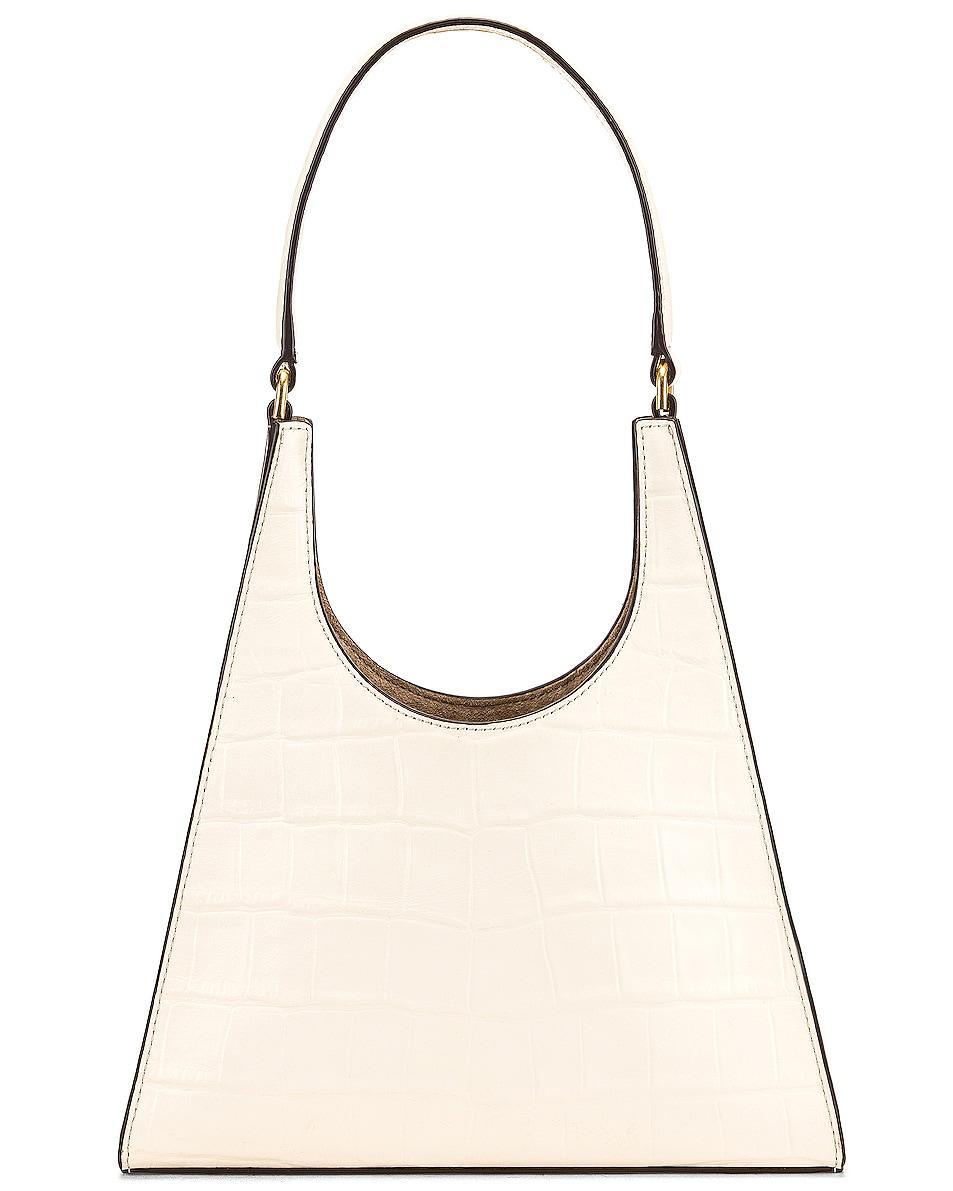Image 1 of Staud Roy Bag in Cream