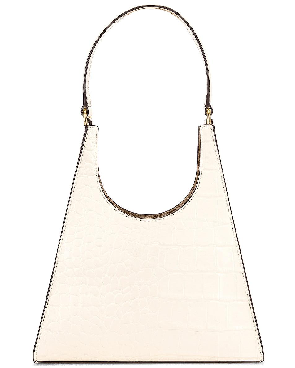 Image 3 of Staud Roy Bag in Cream
