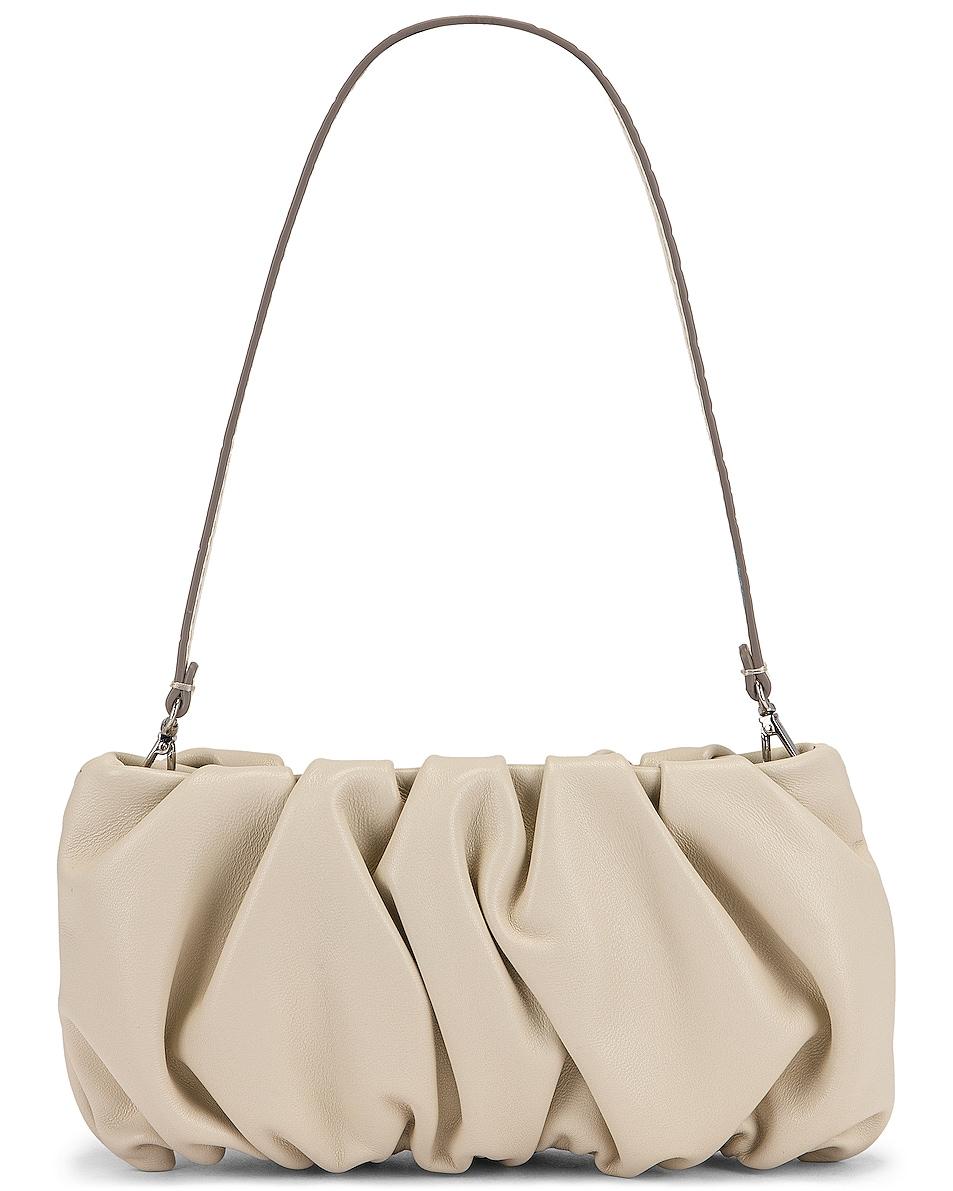 Image 1 of Staud Bean Bag in Cream