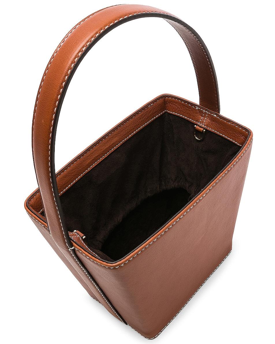 Image 5 of Staud Edie Bag in Brown