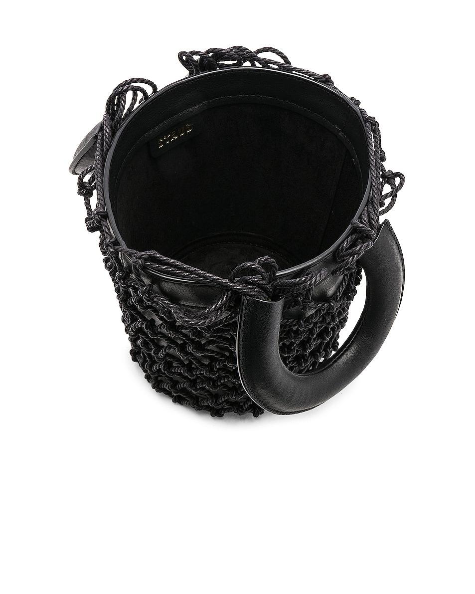 Image 5 of Staud Moreau Bag in Black