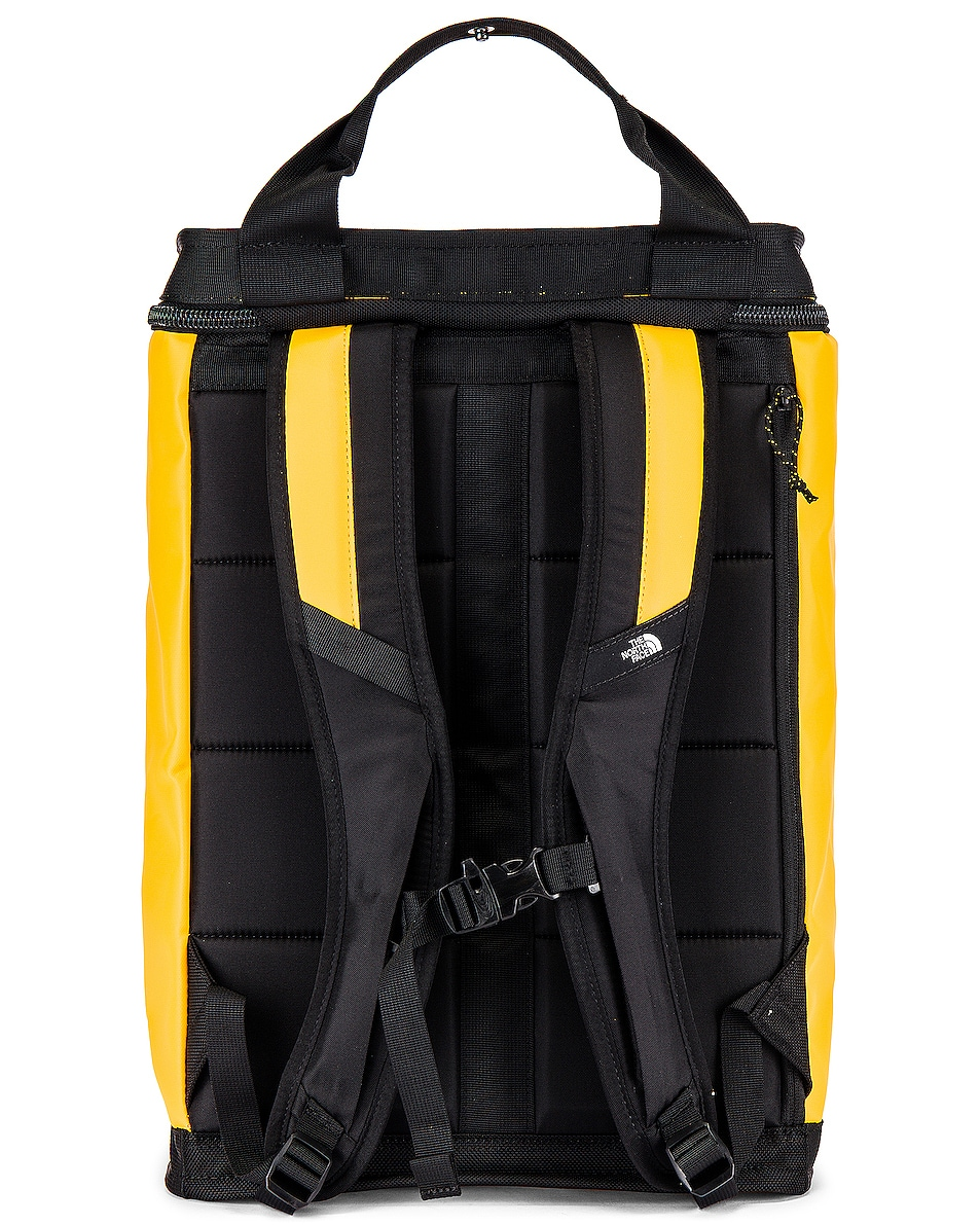 Image 2 of The North Face Fusebox Bag Large in TNF Yellow