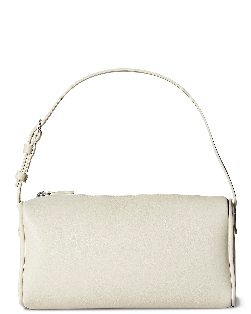 Image 1 of The Row 90s Bag in Ivory