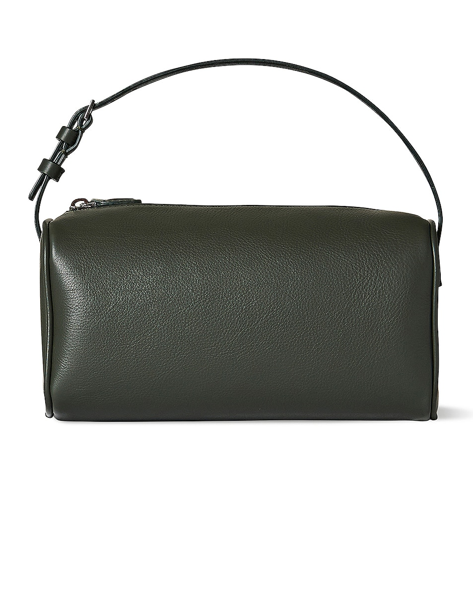 Image 1 of The Row 90s Bag in Olive
