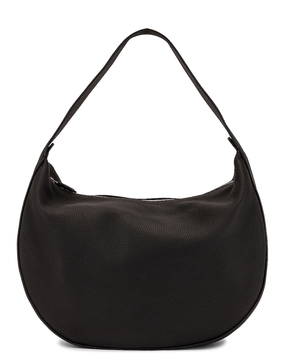 Image 1 of The Row Allie Bag in Black