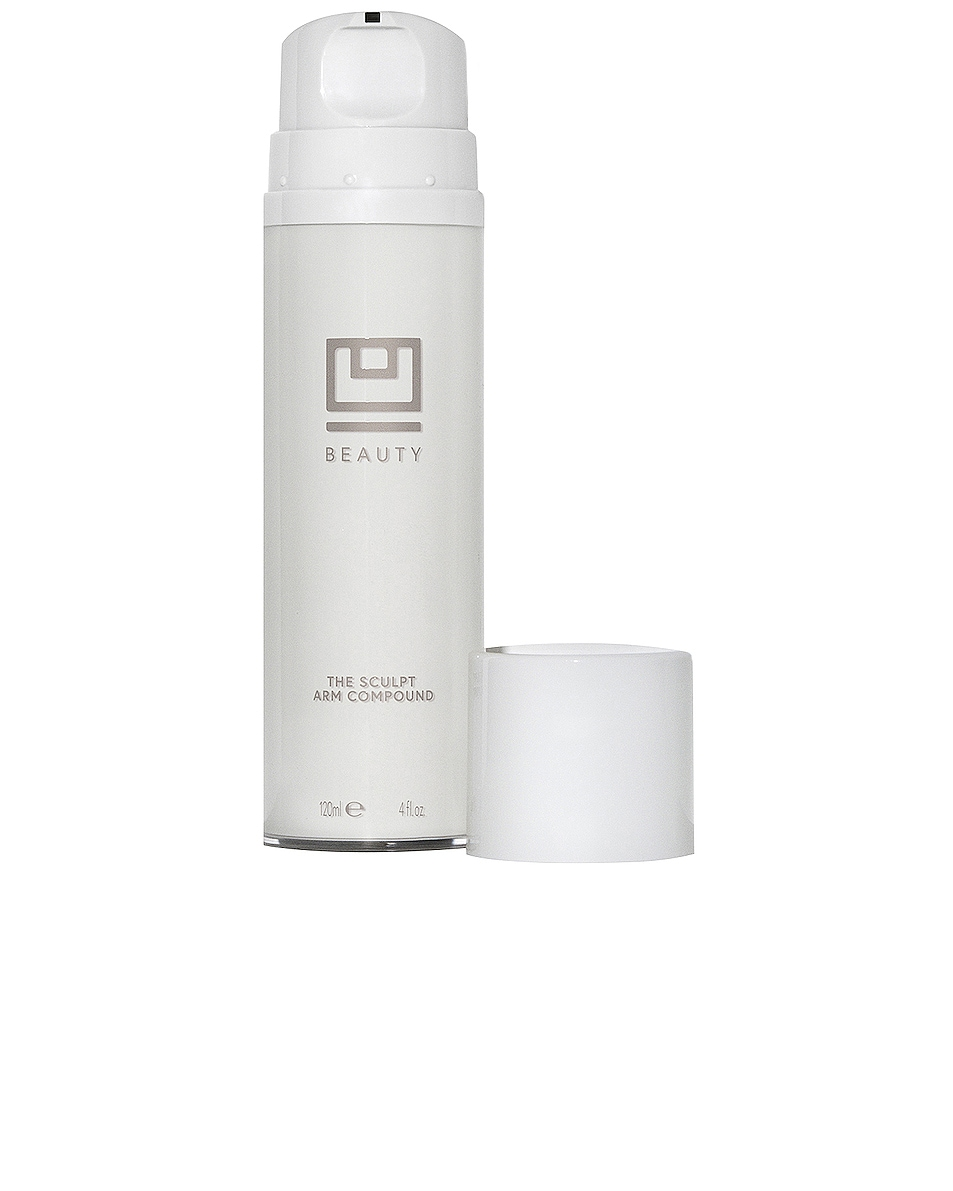Image 1 of U Beauty SCULPT Arm Compound 120ml in