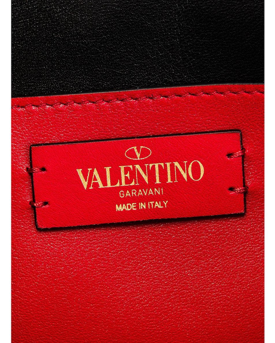Image 6 of Valentino VSling Belt Bag in Selleria