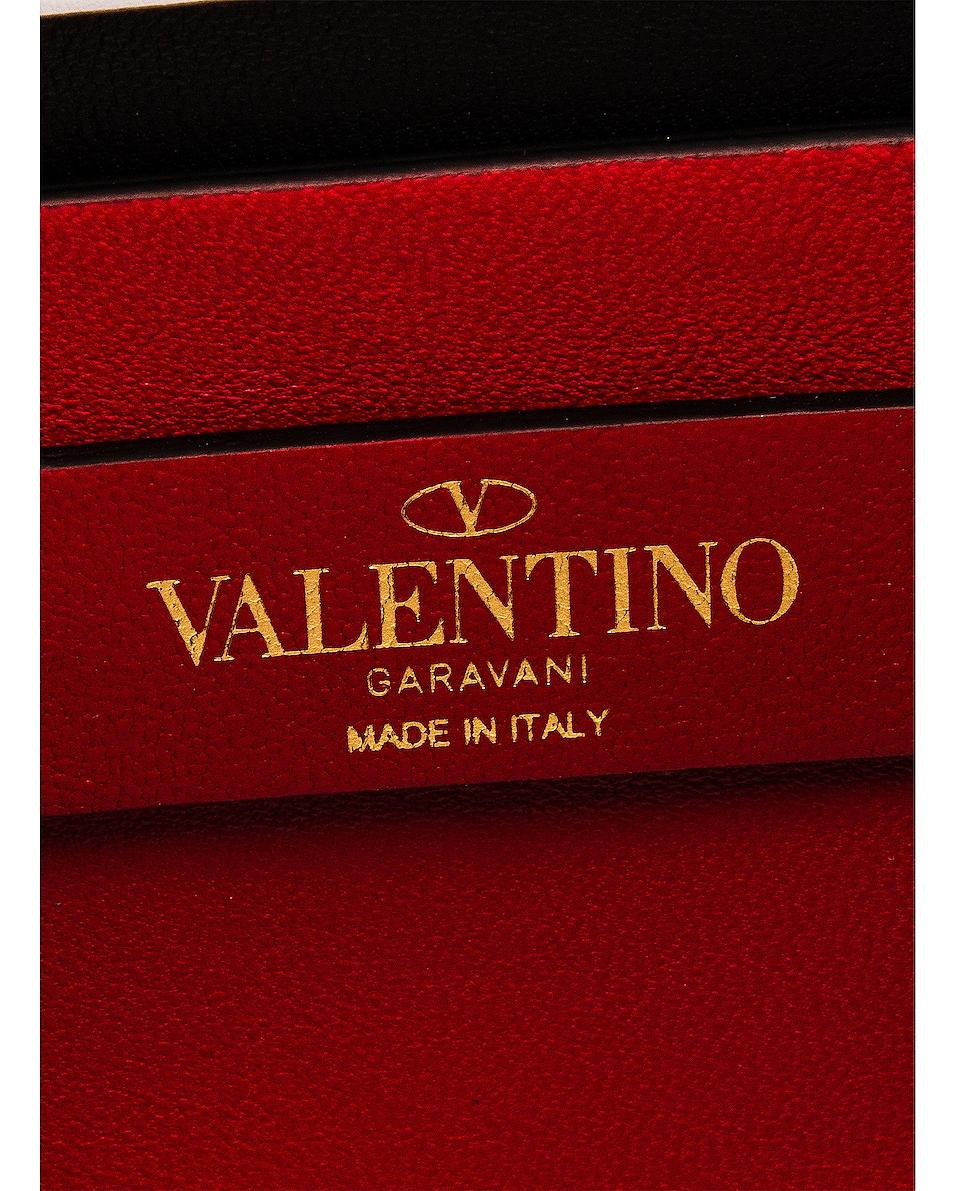 Image 7 of Valentino VSling Shoulder Bag in Bianco Ottico