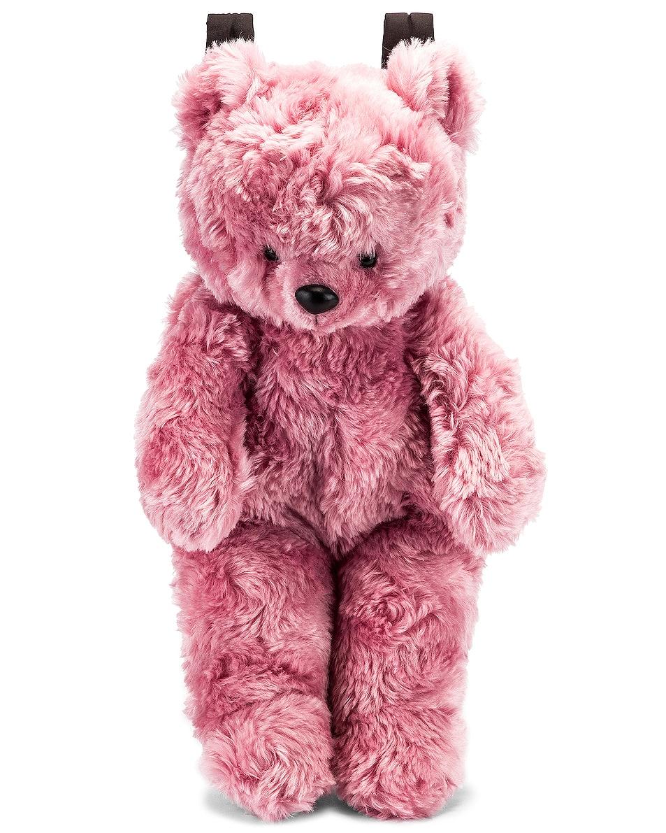 Vetements Backpacks Teddy Bear Backpack