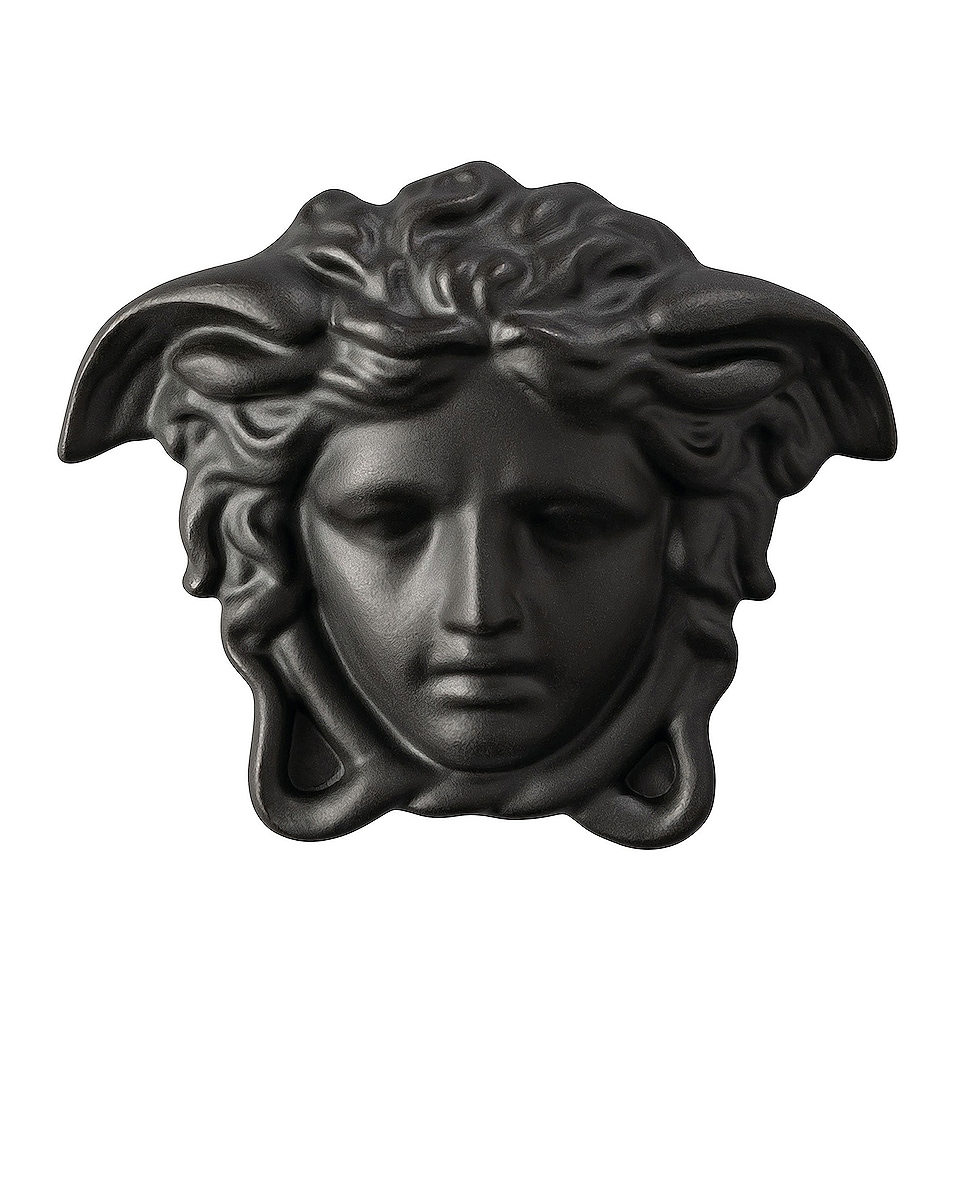 Image 1 of VERSACE Medusa Gypsy Box in Black