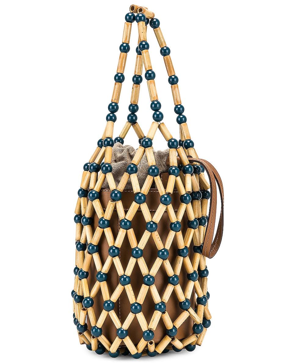 Image 4 of Wai Wai Fefi Bag in Blue
