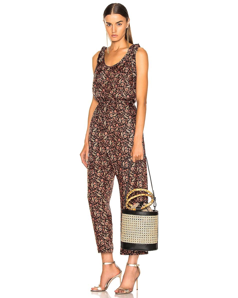 Image 2 of Wai Wai Maria Bonita Bag in Black