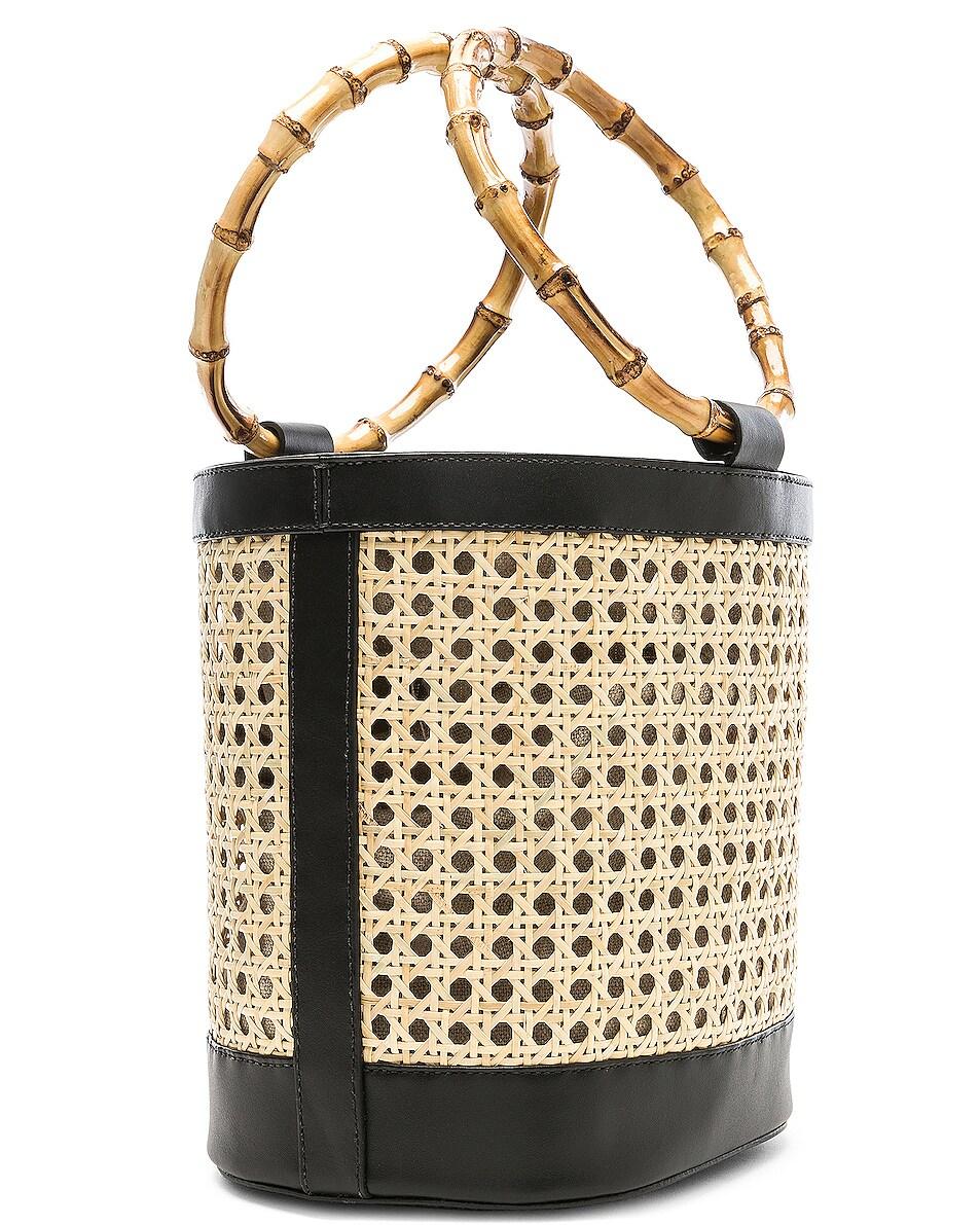 Image 4 of Wai Wai Maria Bonita Bag in Black