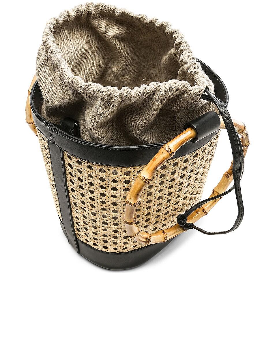 Image 5 of Wai Wai Maria Bonita Bag in Black