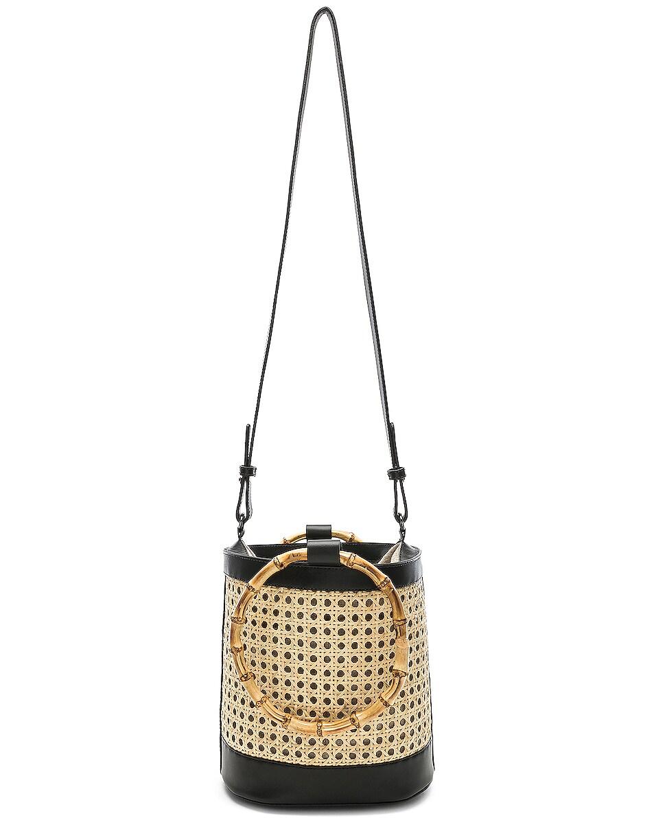 Image 6 of Wai Wai Maria Bonita Bag in Black