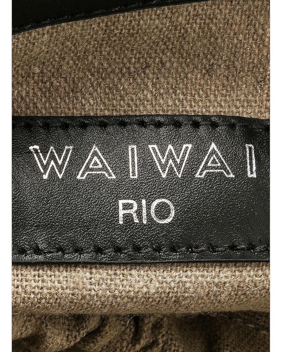 Image 7 of Wai Wai Maria Bonita Bag in Black