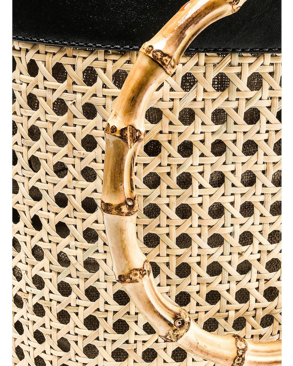 Image 8 of Wai Wai Maria Bonita Bag in Black