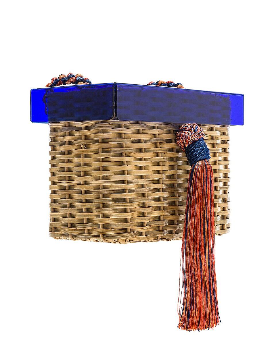 Image 4 of Wai Wai Betina Bag in Blue