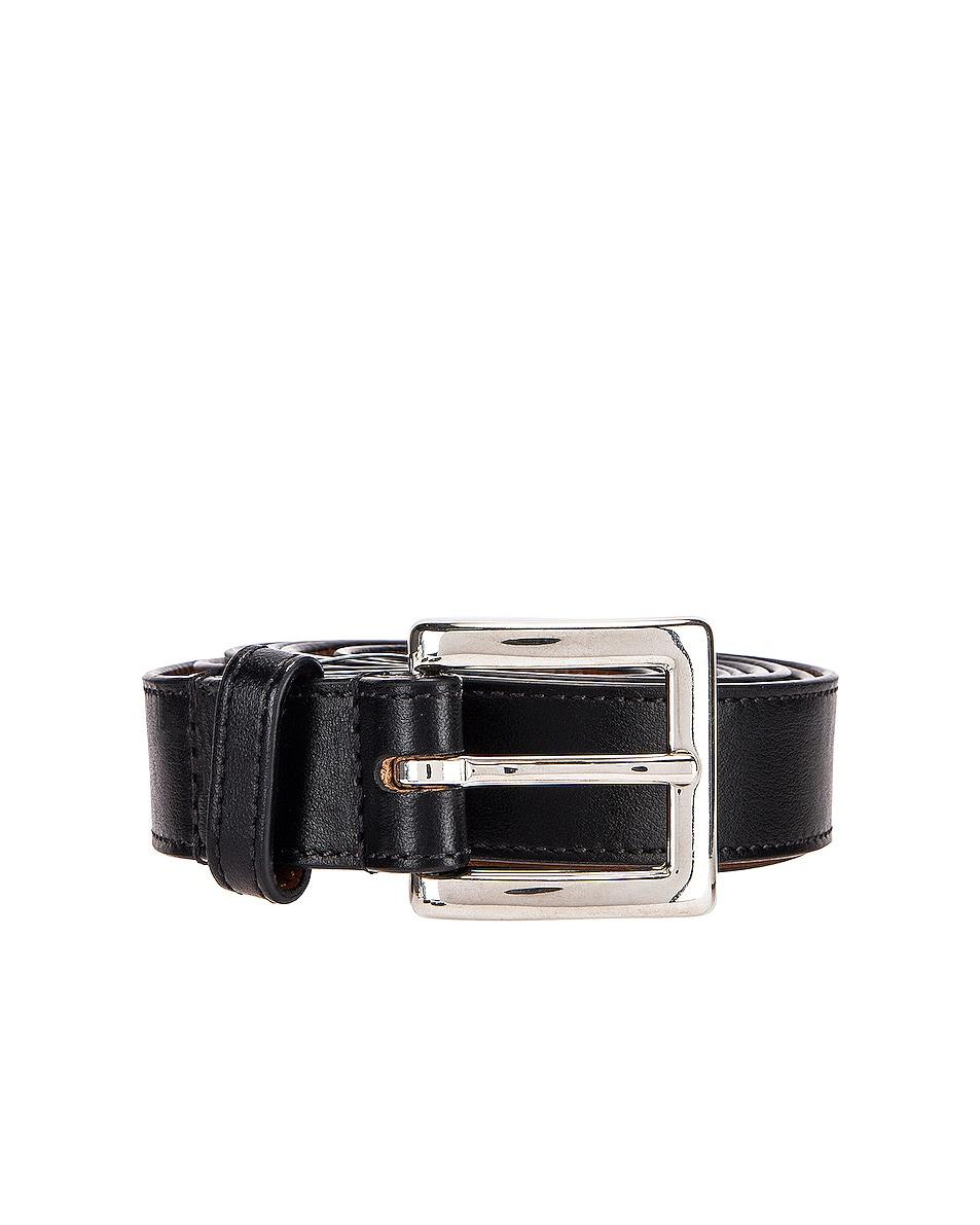 Image 1 of Y/Project Split Belt in Black