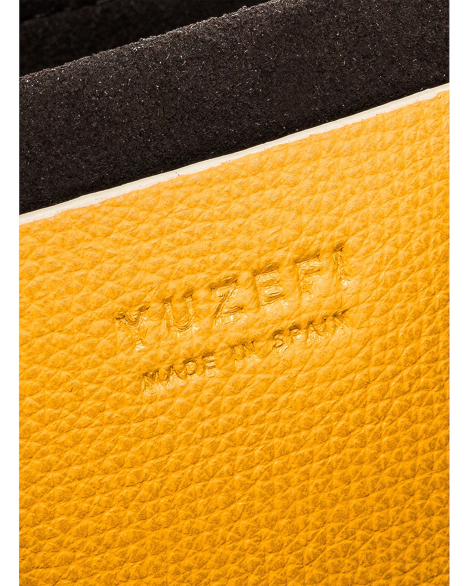 Image 7 of Yuzefi Daria Bag in Mustard