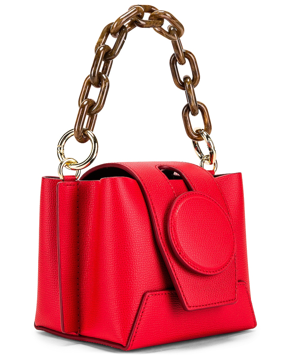 Image 4 of Yuzefi Daria Bag in Poppy