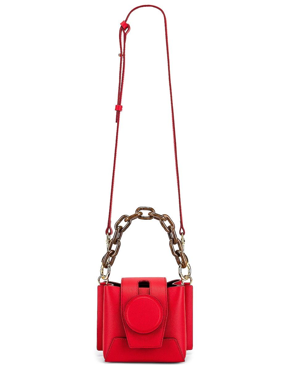 Image 6 of Yuzefi Daria Bag in Poppy