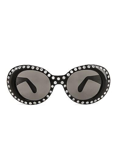 Mustang Strass Sunglasses