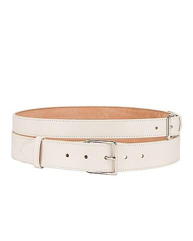 Double Long Belt