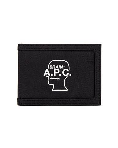 Porte Cartes Brain Dead Wallet