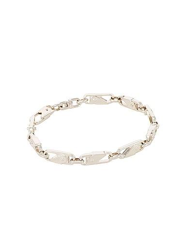 Sling Snap Bracelet