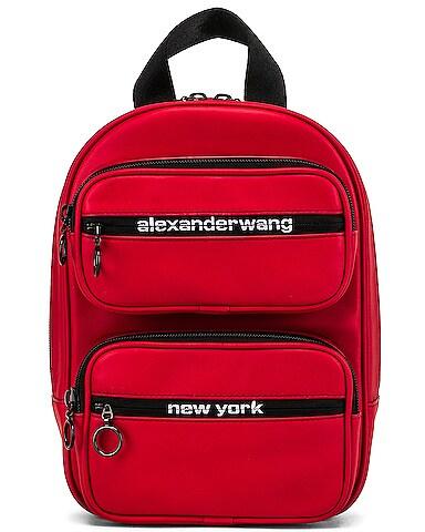 Attica Soft Medium Backpack