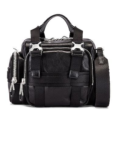 Surplus Satchel Bag
