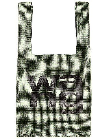 Wanglock Mini Shopper Mesh Bag