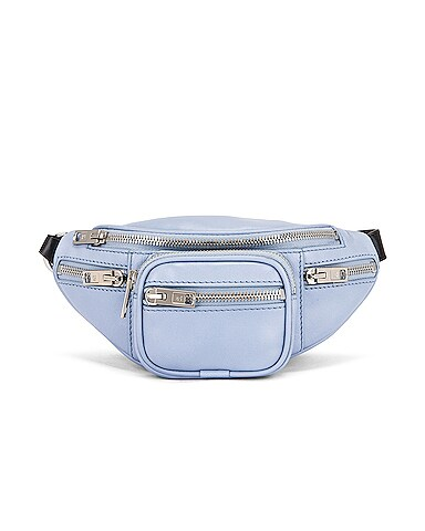 Attica Soft Mini Fanny Crossbody Bag