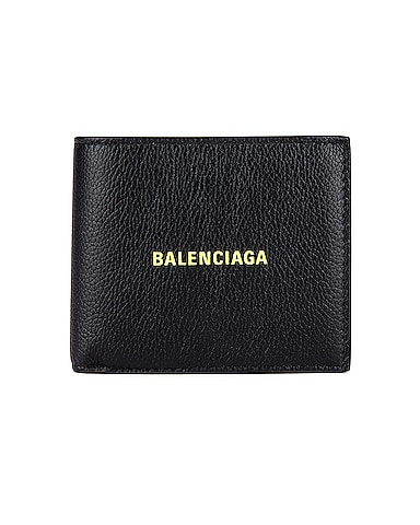 Cash Square Wallet