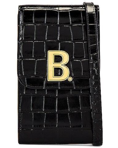 B Phone Holder